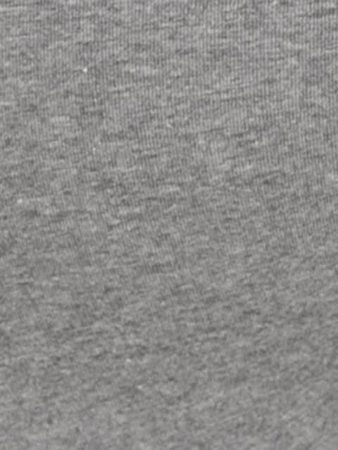 Mid Grey Melange Boxer Brief