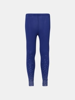 Indigo Crush Leggings
