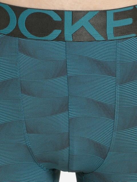 Ocean Depth Print36 Trunk