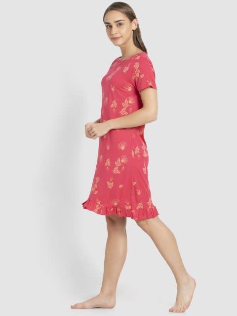 Ruby Sleep Dress