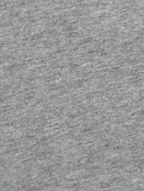 Mid Grey Melange Bikini Brief