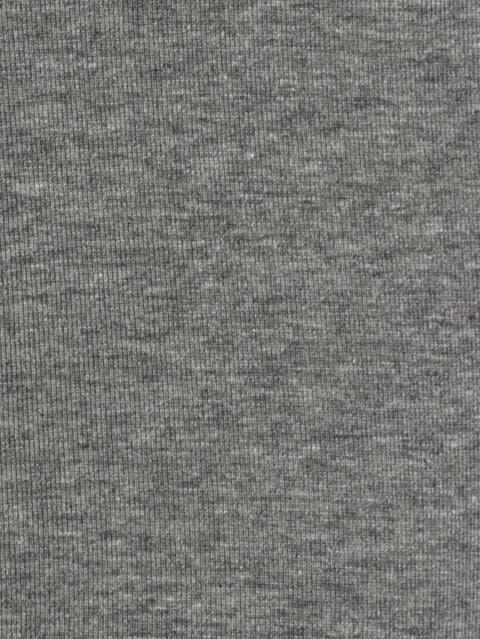 Mid Grey Melange Trunk
