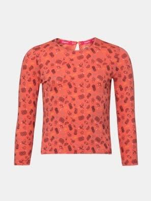 Dubarry Printed Girls T-Shirt