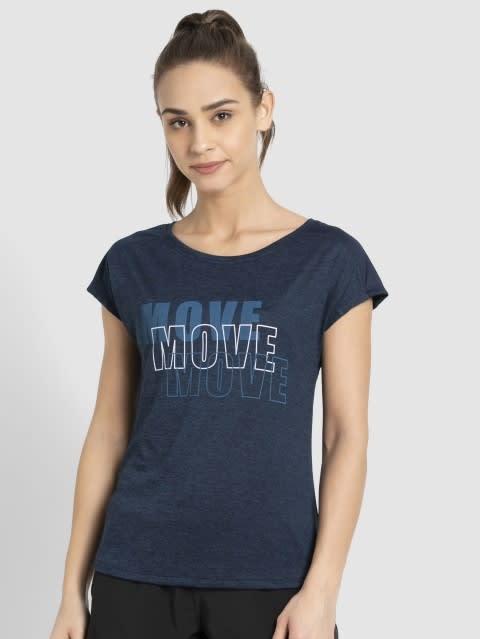 Cosmic Sapphire T-Shirt