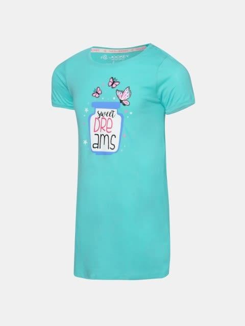 Cockatoo Girls Sleep Dress