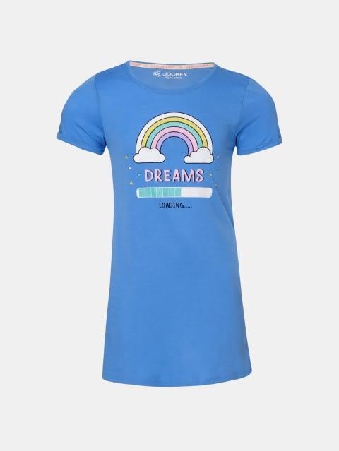 Marina Girls Sleep Dress