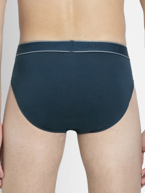 Reflecting Pond Midi Brief Pack of 2