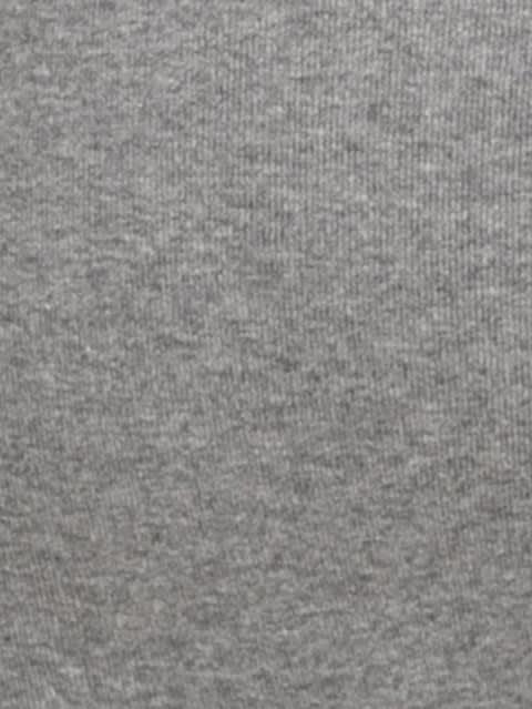 Mid Grey Melange Modern Trunk