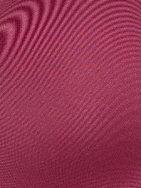 Pink Wine T-Shirt Bra