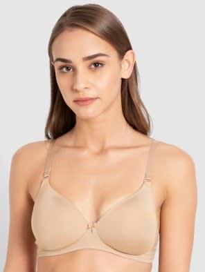 Skin T-Shirt Bra