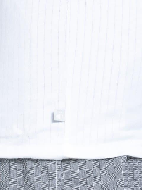 White Modern Vest