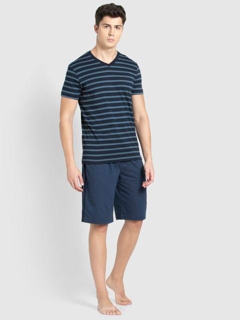 Navy & Steller T-Shirt