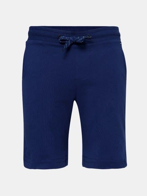 Blue Depth Shorts