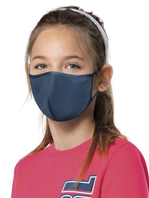 Poseidon Kids Unisex Face Mask Pack of 2