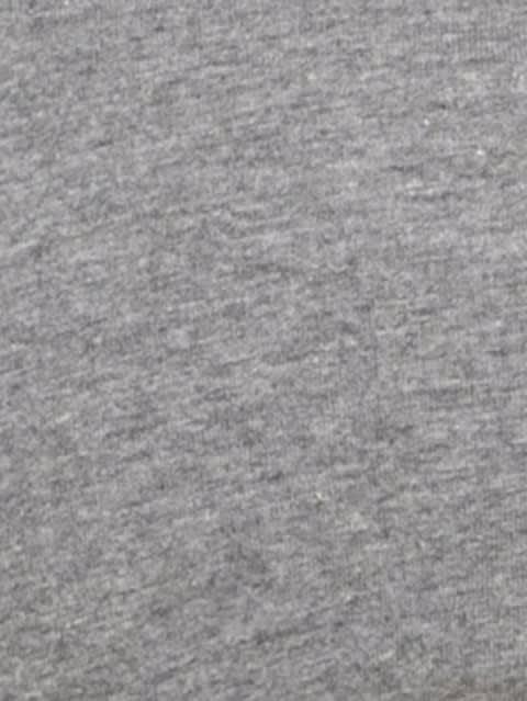 Mid Grey Melange Midi Brief