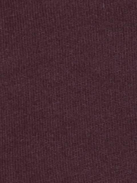 Mauve Wine Midi Brief