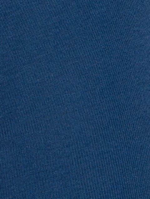 Estate Blue & Mid Grey Melange Boxer Brief Pack of 2