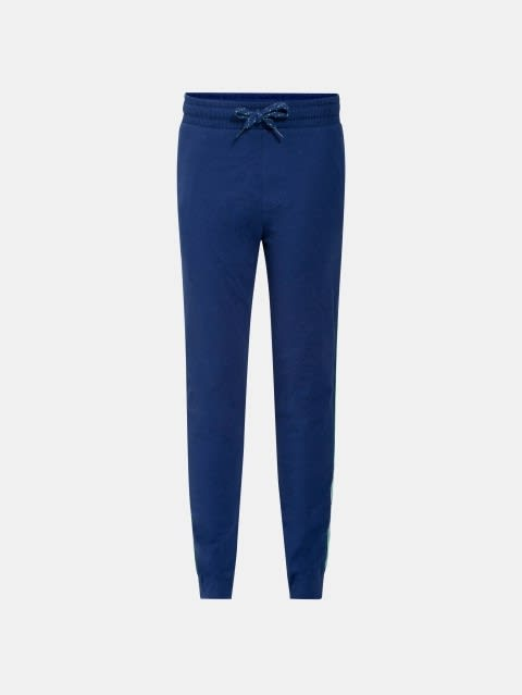 Blue Depth Track Pant
