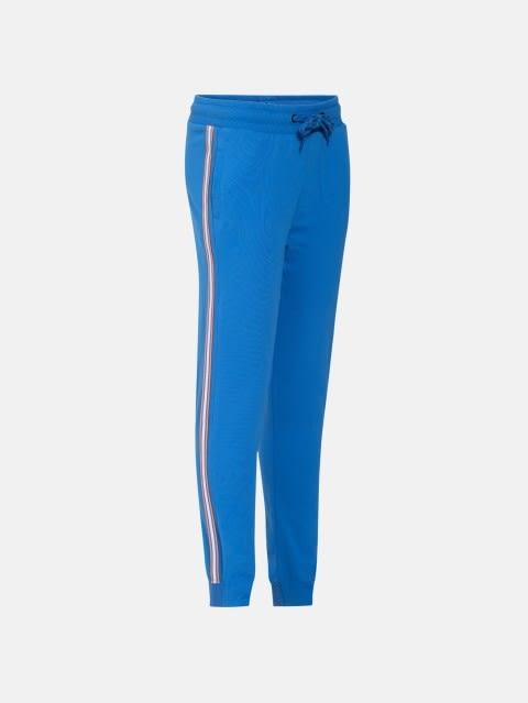 Palace Blue Track Pant