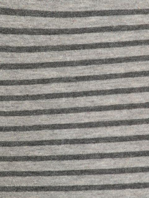 Grey Melange Des32 Yarn dyed Trunk