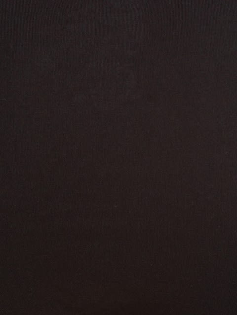 Black Bold Brief