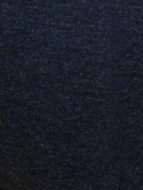 Ink Blue Melange Bold Brief