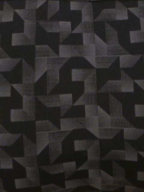 Ebony grey Print26 Brief