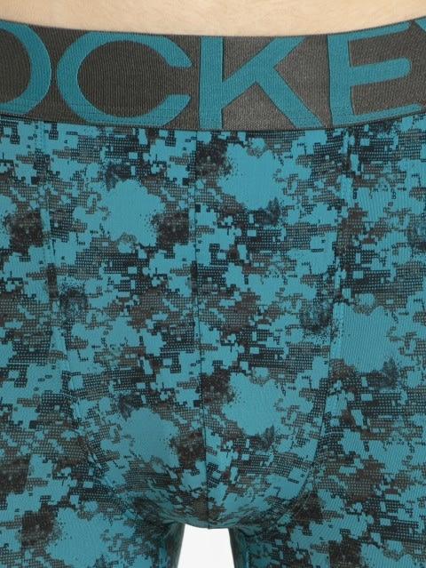 Ocean Depth Print25 Trunk