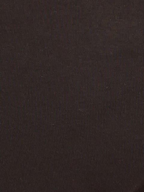 Brown Modern Brief Pack of 2