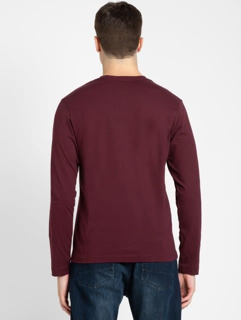 Mauve Wine T-Shirt