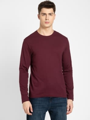 Mauve Wine T-Shirt