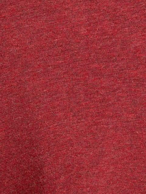 Red Melange Trunk