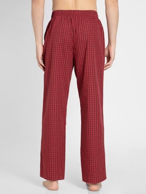 Multi Color Check Des419 Pyjama