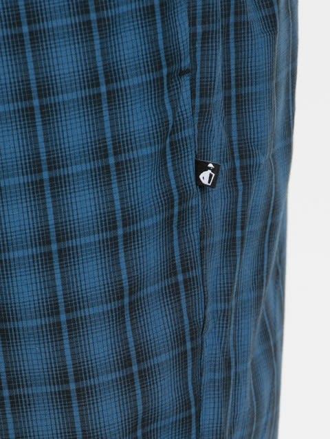 Multi Color Check Des421 Pyjama