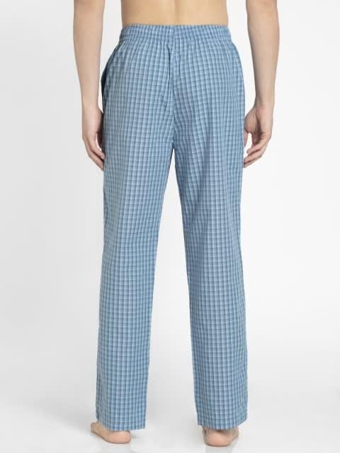 Multi Color Check Des422 Pyjama