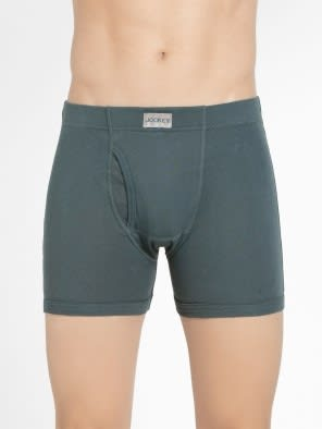 Deep Slate Boxer Brief Pack of 2