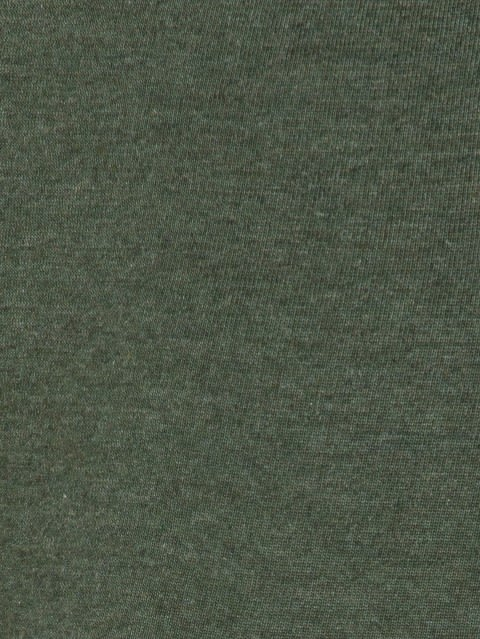 Beetle Melange Three Quarter T-Shirt