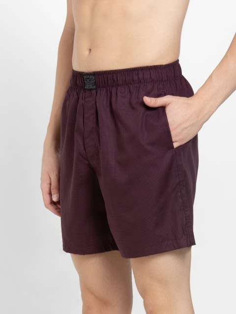 Assorted Boxer Shorts