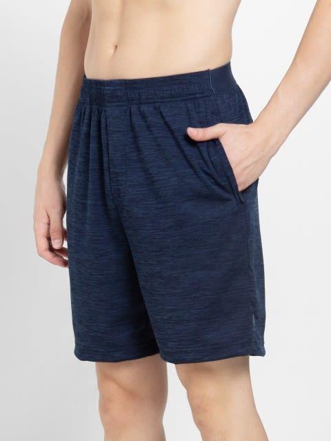 Insignia Blue Shorts