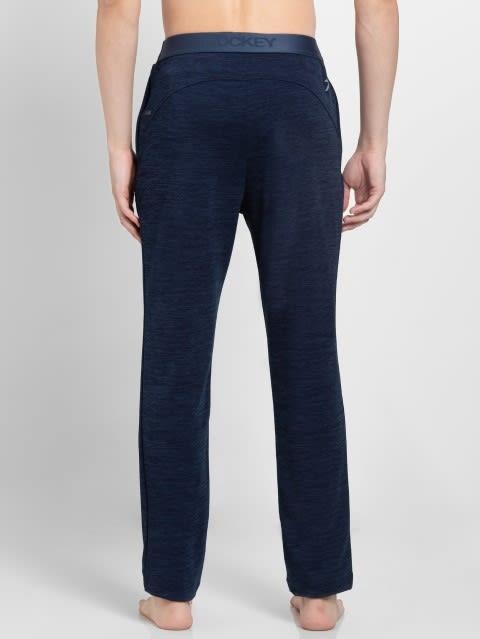 Insignia Blue Track Pant