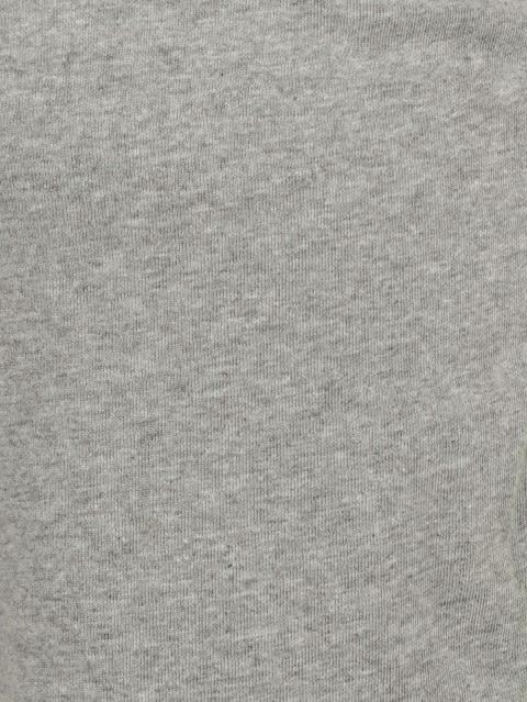 Grey Melange Boys Shorts