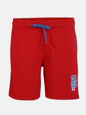 Shanghai Red Boys Shorts