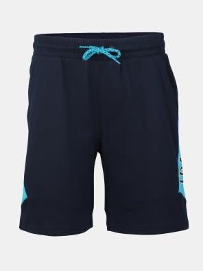 Navy Boys Shorts