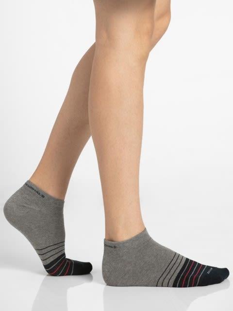 Assorted Men Low Show Socks