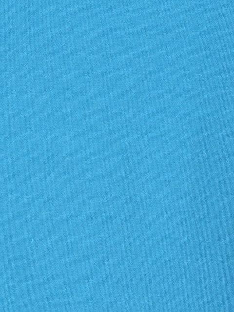 Malibu Blue Muscle Tee