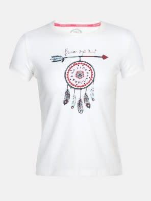 White Girls T-Shirt