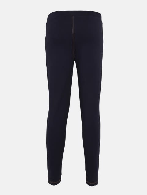 Classic Navy Jeggings