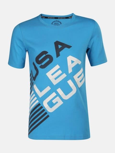Malibu Blue T-Shirt