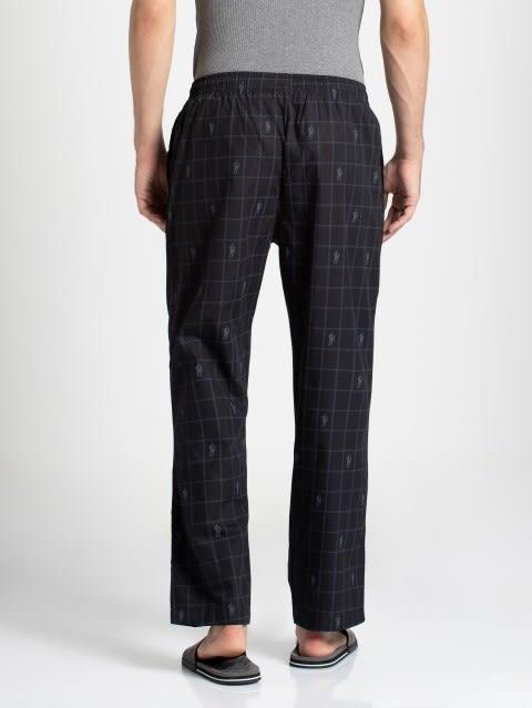 Black Pyjama