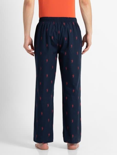 Navy Des1 Pyjama